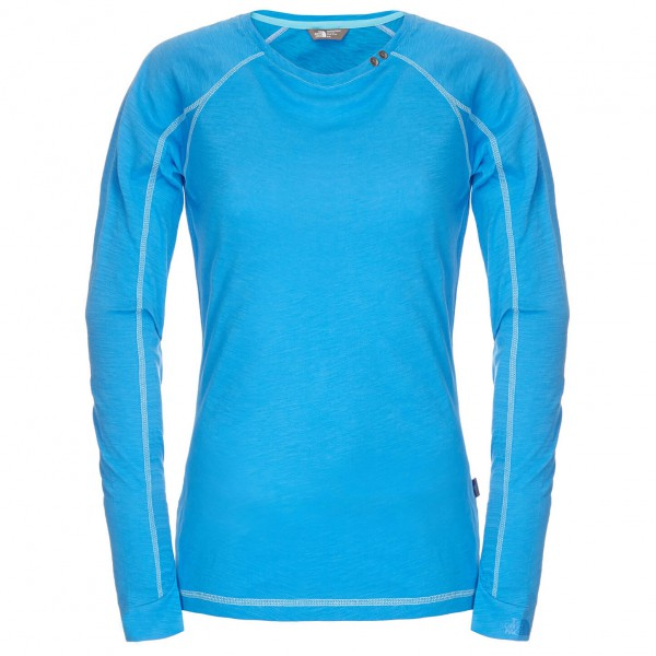The North Face - Women's Anaveite L/S Tee - Longsleeve