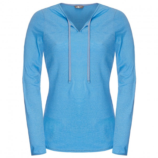 The North Face - Women's Dayspring L/S Tee - Longsleeve