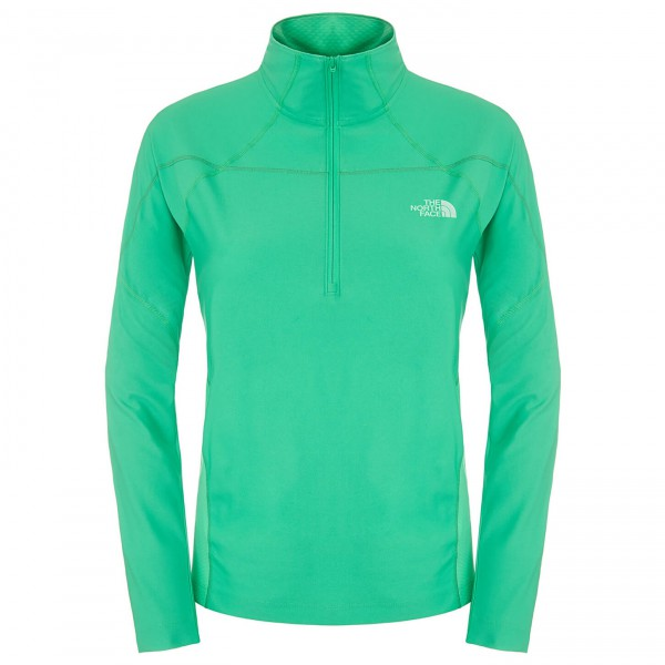 The North Face - Women's Go Light Go Fast L/S Tee