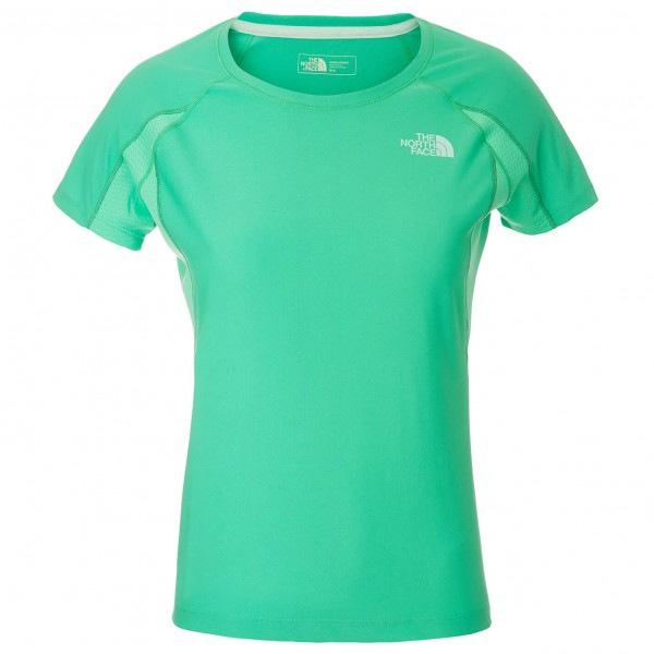 The North Face - Women's Go Light Go Fast S/S Tee
