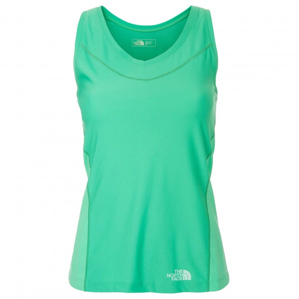 The North Face - Women's Go Light Go Fast Tank - Toppi