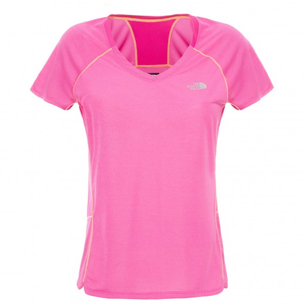 The North Face - Women's GTD S/S - Running shirt