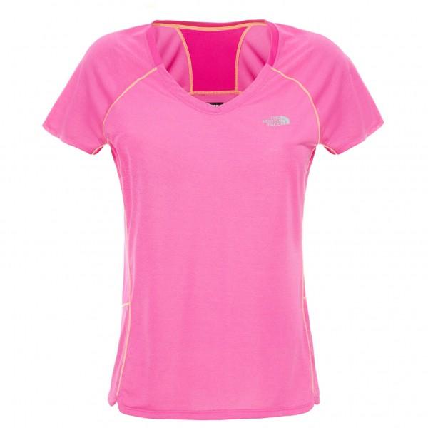 The North Face - Women's GTD S/S - Running shirt