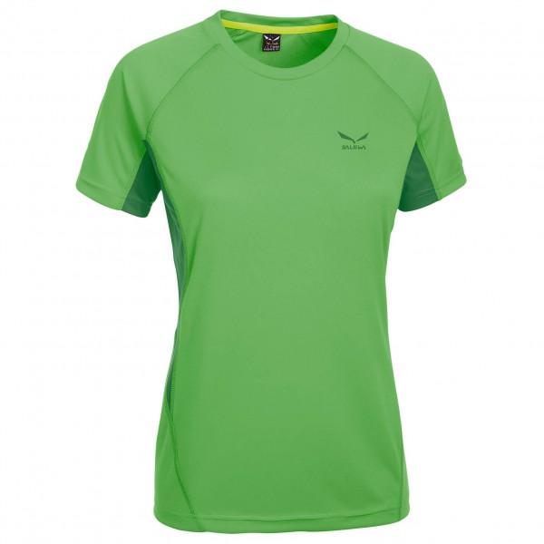 Salewa - Women's Rotek 2.0 Dry S/S Tee - T-Shirt