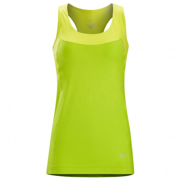 Arc'teryx - Women's Cita Tank - T-shirt de running