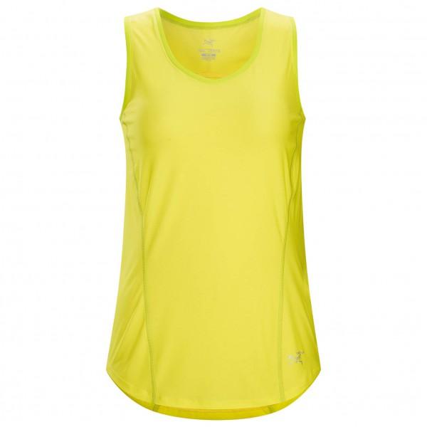 Arc'teryx - Women's Motus Sleeveless - Running shirt