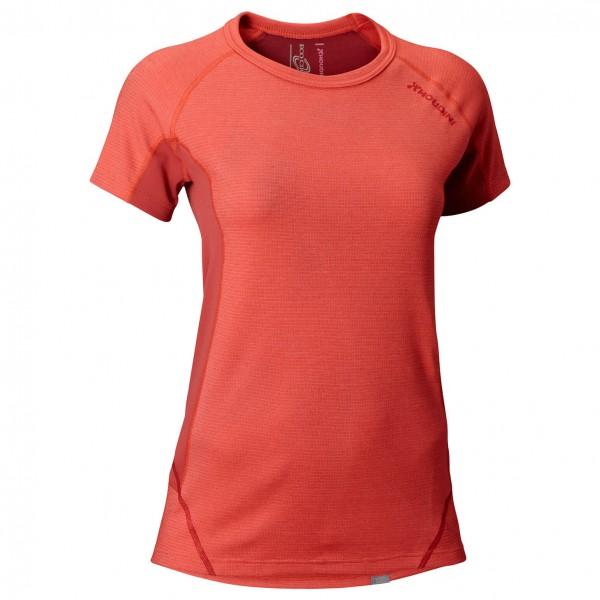 Houdini - Women's Alpha Tee - Running shirt