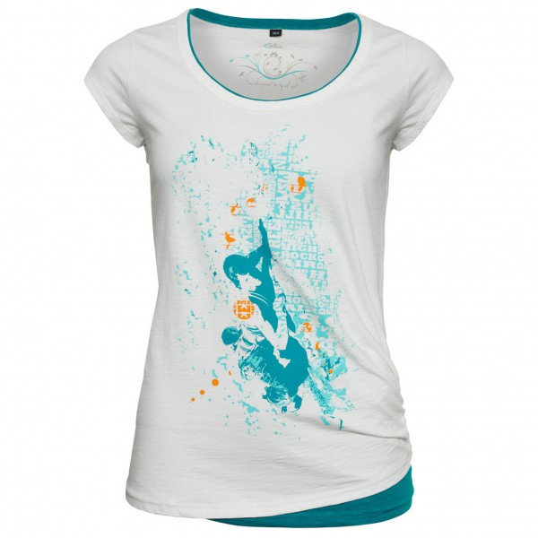Chillaz - Women's Fancy Sabby - T-Shirt
