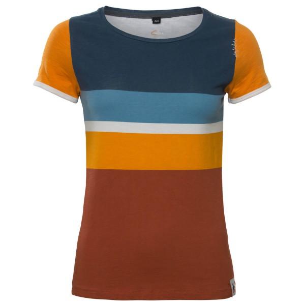 Chillaz - Women's Gandia Stripes - T-shirt
