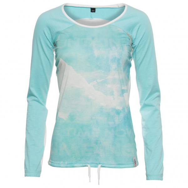 Chillaz - Women's LS Antalya Mountain Style - Long-sleeve