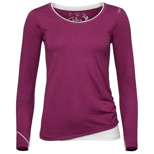 Chillaz - Women's LS Fancy - Long-sleeve
