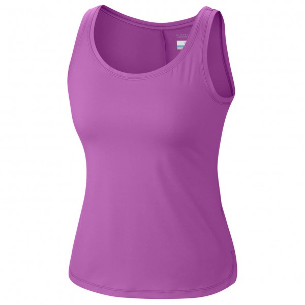 Columbia - Women's Saturday Trail Knit Tank Top - Toppi