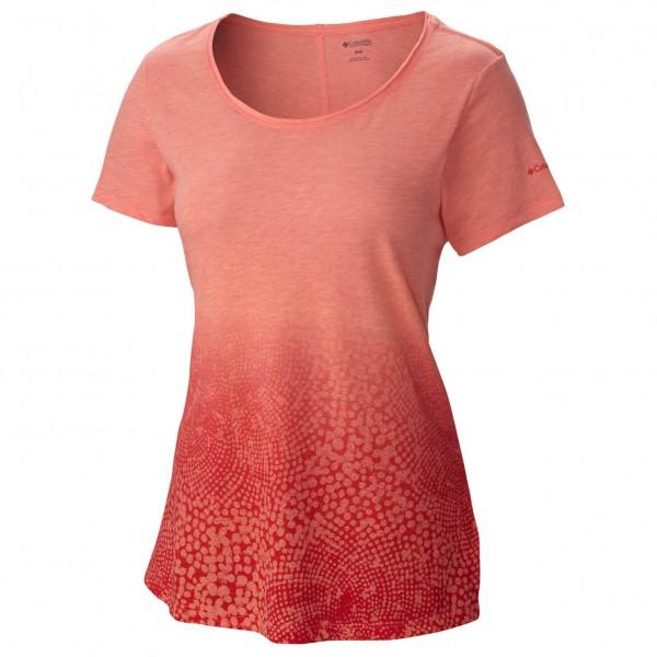 Columbia - Women's Horizons Scoop Neck Tee - T-paidat