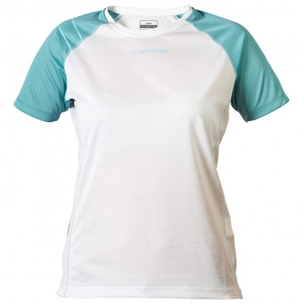 La Sportiva - Women's Quartz T-Shirt - Running shirt