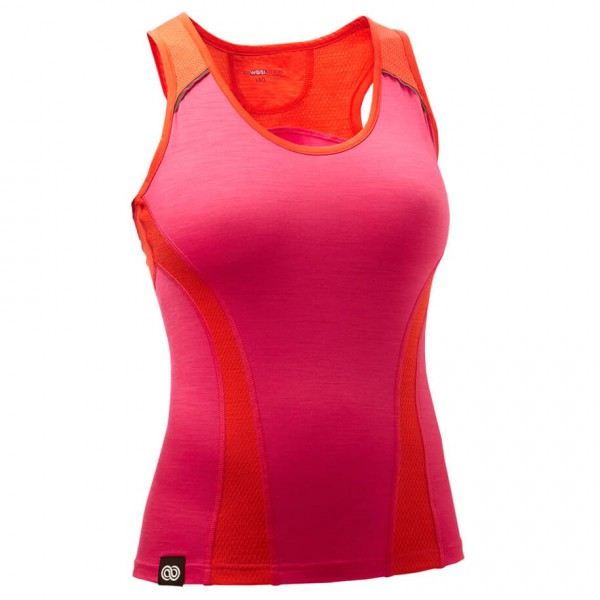 Rewoolution - Women's Miya - T-shirt de running