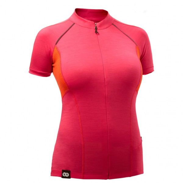 Rewoolution - Women's Corinne - Cycling jersey
