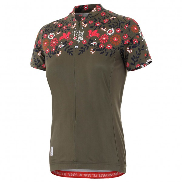Maloja - Women's Silsm. 1/2 - Cycling jersey