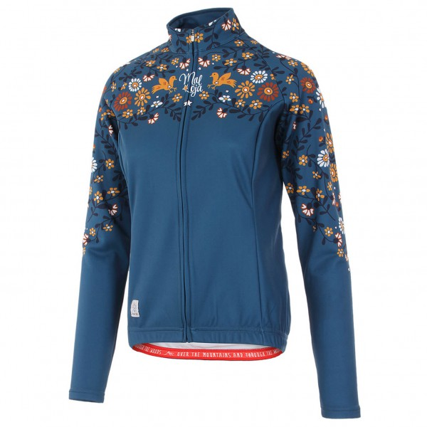 Maloja - Women's SilsM. 1/1 - Cycling jersey