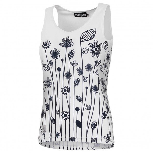 Maloja - Women's CrocusM. Top - Singlet