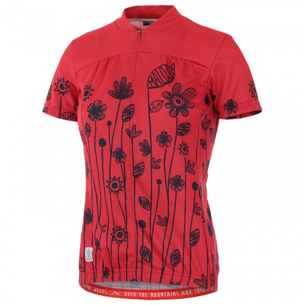 Maloja - Women's CrocusM. 1/2 - Cycling jersey