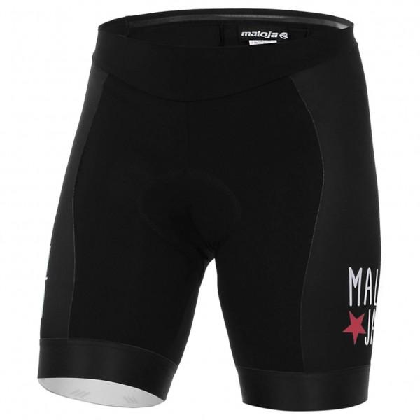 Maloja - Women's Fidam. Pants 1/2 - Cycling jersey