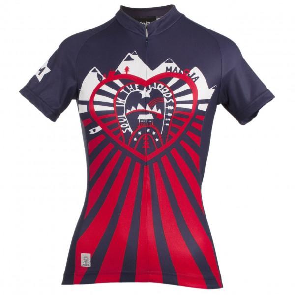 Maloja - Women's Kamim.1/2 - Fietsshirt