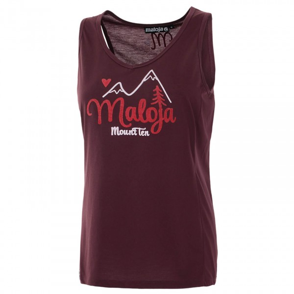 Maloja - Women's FrenaM. Top