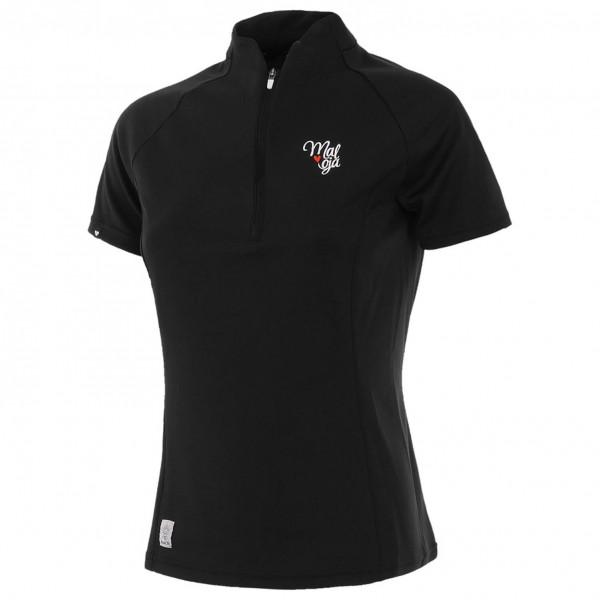 Maloja - Women's Adelinam. 1/2 - Fietsshirt