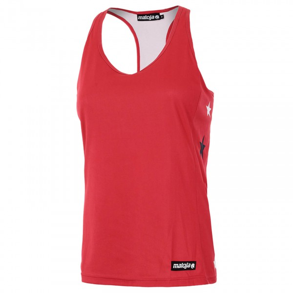Maloja - Women's Neiam. Running Top - Juoksupaita