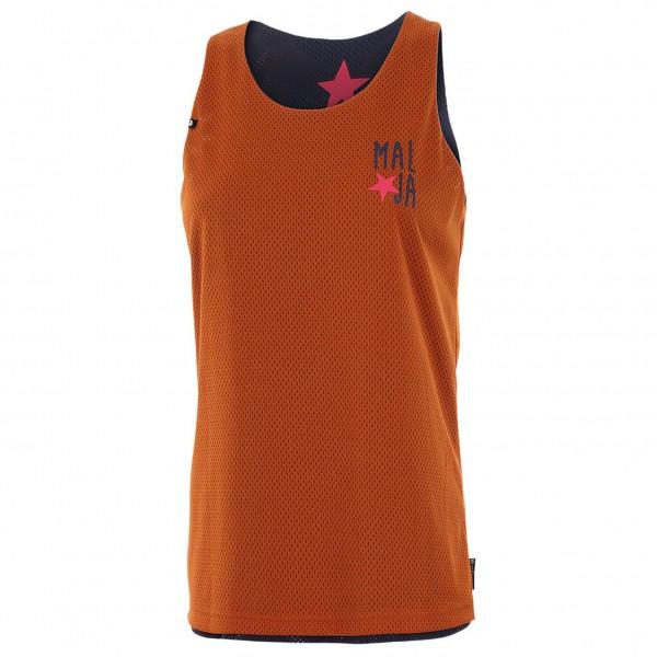 Maloja - Women's Barseidam. - Fietsshirt