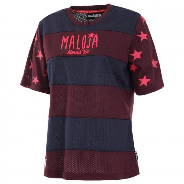 Maloja - Women's Nataliam. - Fietsshirt