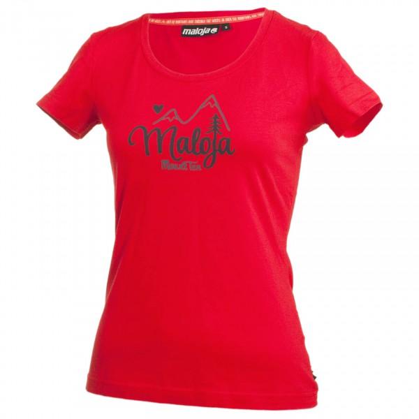 Maloja - Women's SairaM. - T-Shirt