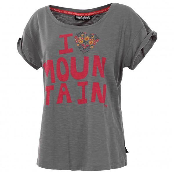 Maloja - Women's PairM. - T-shirt