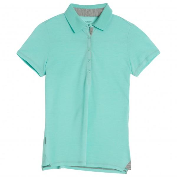 Icebreaker - Women's Tech Lite SS Polo - Poloshirt