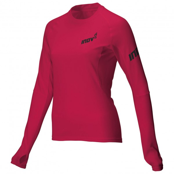 Inov-8 - Women's Base Elite LS - T-shirt de running