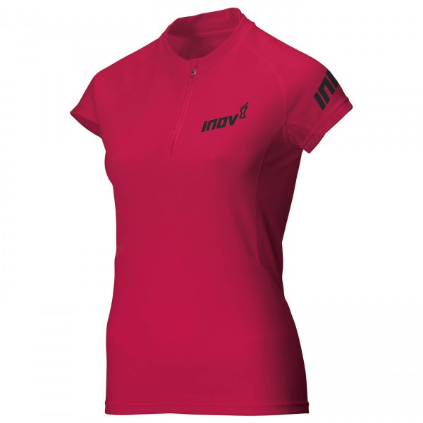 Inov-8 - Women's Base Elite SSZ - Running shirt