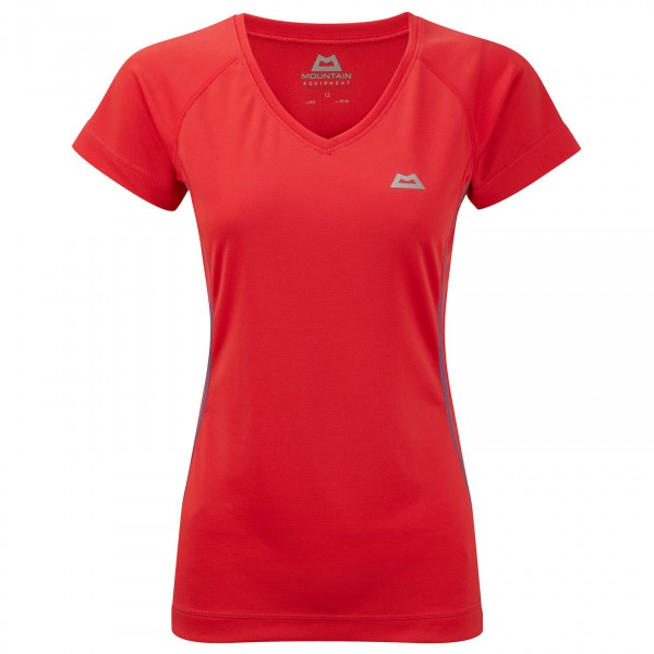 Mountain Equipment - Women's Divinity Tee - T-Shirt