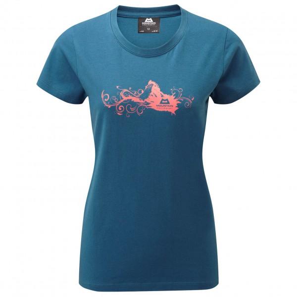 Mountain Equipment - Women's Matterhorn Tee - T-Shirt
