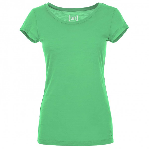 SuperNatural - Women's Basic Tee 140 - T-paidat