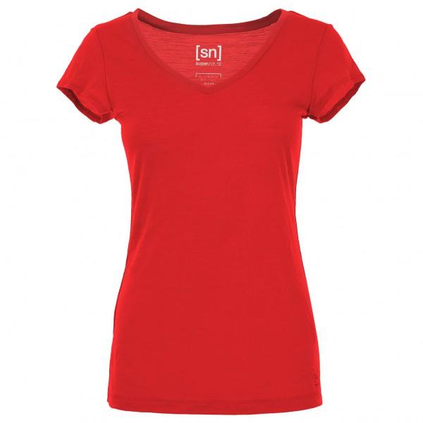 SuperNatural - Women's Kanp Tee 140 - T-shirt