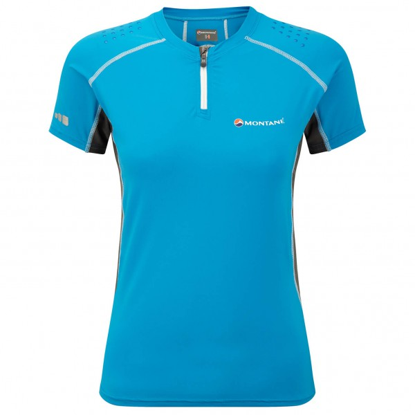 Montane - Women's Shark Ultra T-Shirt - Laufshirt