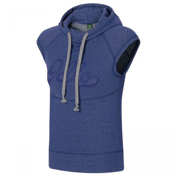 Odlo - Women's Hoody Midlayer S/L Spot - Laufshirt