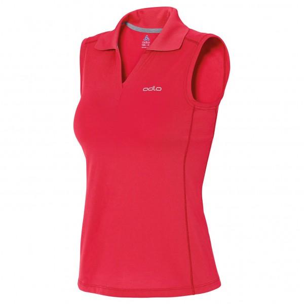 Odlo - Women's Polo Shirt S/L Kristin - Haut