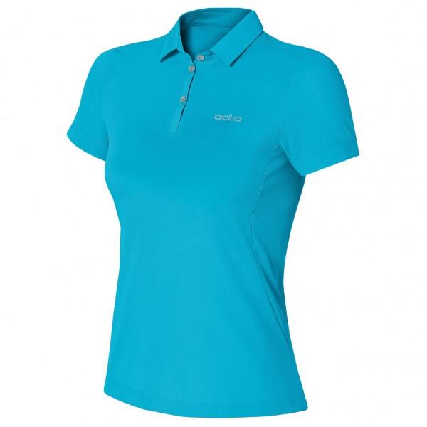 Odlo - Women's Polo Shirt S/S Tina - Poolo-paita