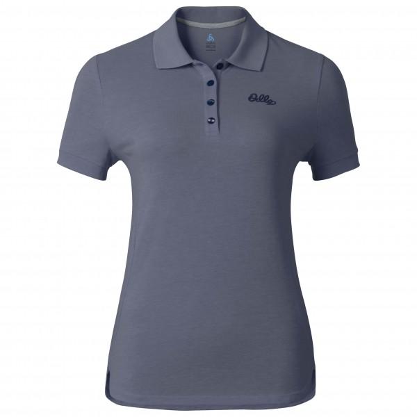 Odlo - Women's Polo Shirt S/S Trim - Polo