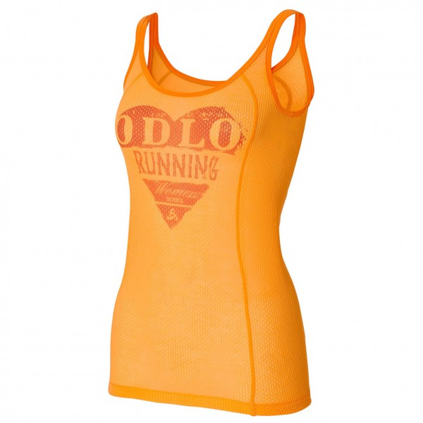 Odlo - Women's Singlet Atomy - T-shirt de running