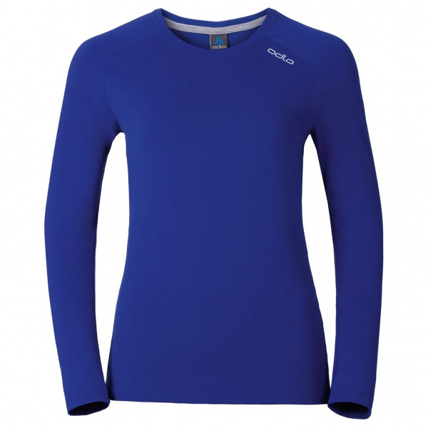 Odlo - Women's T-Shirt L/S Sillian - Manches longues