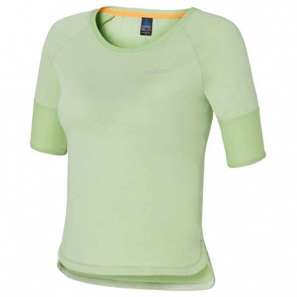 Odlo - Women's T-Shirt S/S Crew Neck Alloy - T-paidat