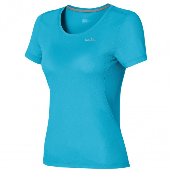 Odlo - Women's T-Shirt S/S Crew Neck Maren - T-shirt