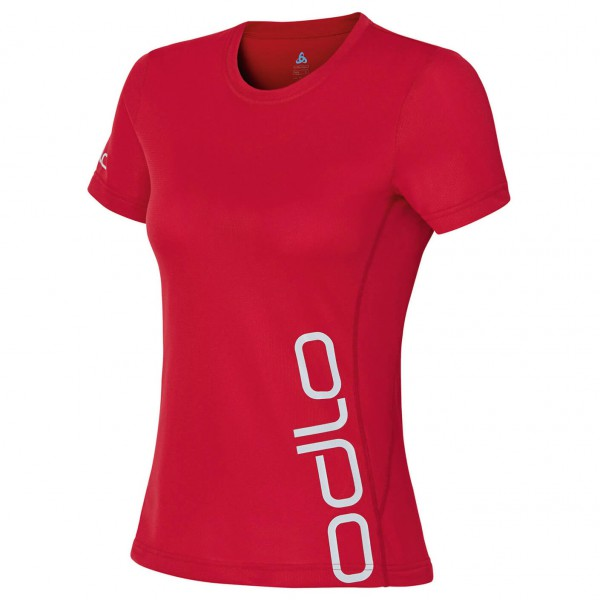 Odlo - Women's T-Shirt S/S Event T - Laufshirt